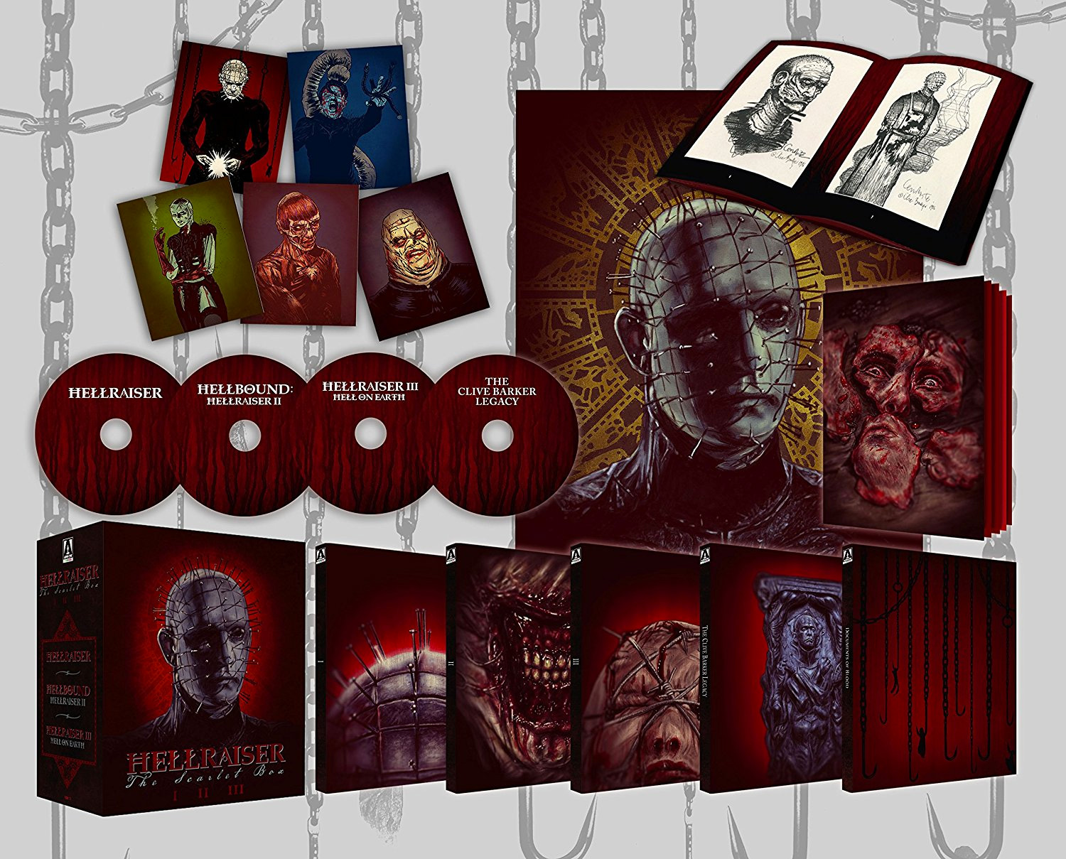 hellraiser-set