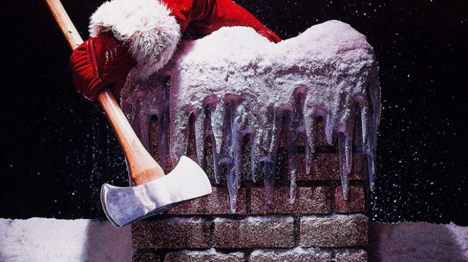 12 nightmares of christmas the best holiday themed horror movies - Best Christmas Horror Movies