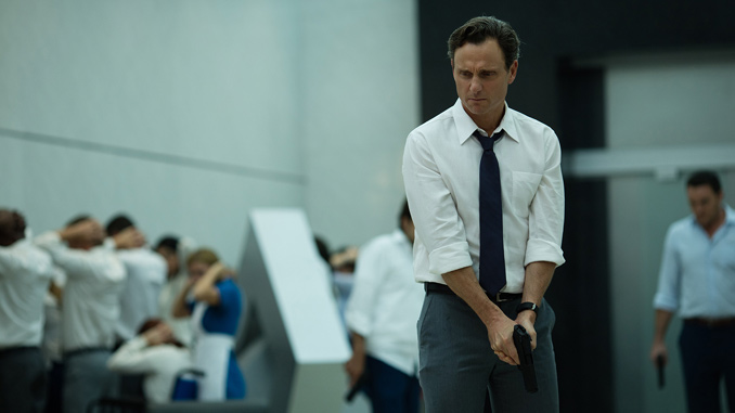 "Tony Goldwyn in ""The Belko Experiment"""
