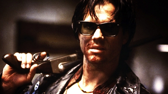 "Bill Paxton in ""Near Dark"" (1987)"