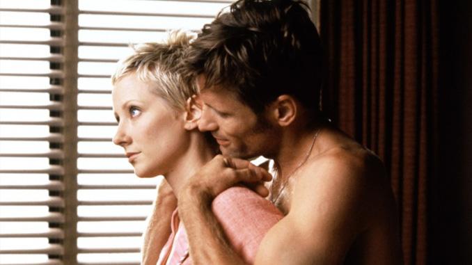 """Anne Heche & Viggo Mortensen in """"Psycho"""" (1998)"""