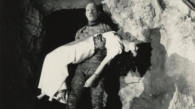 The Mummy's Hand (1940