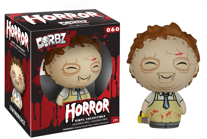 dorbz-leatherface