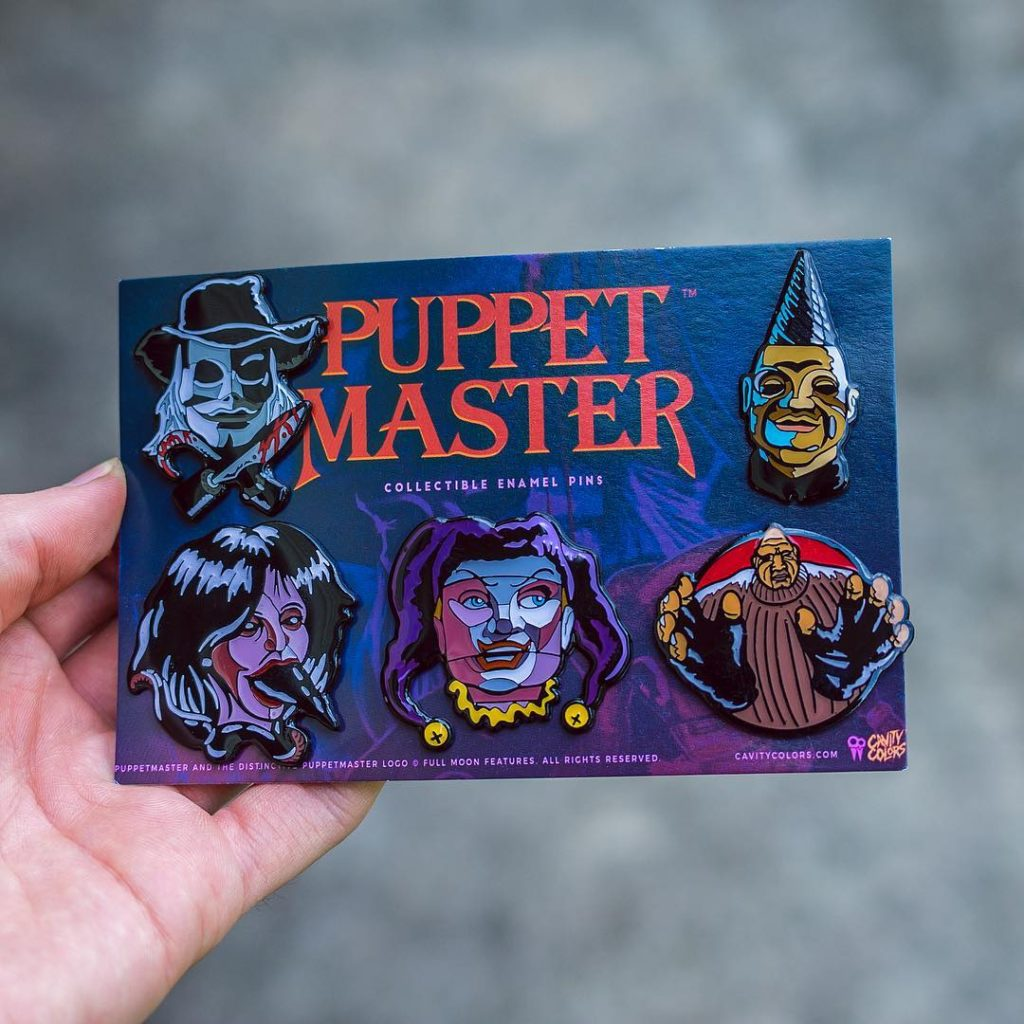 puppet-master
