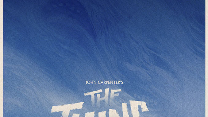 """The Thing"" by Matt Griffin"