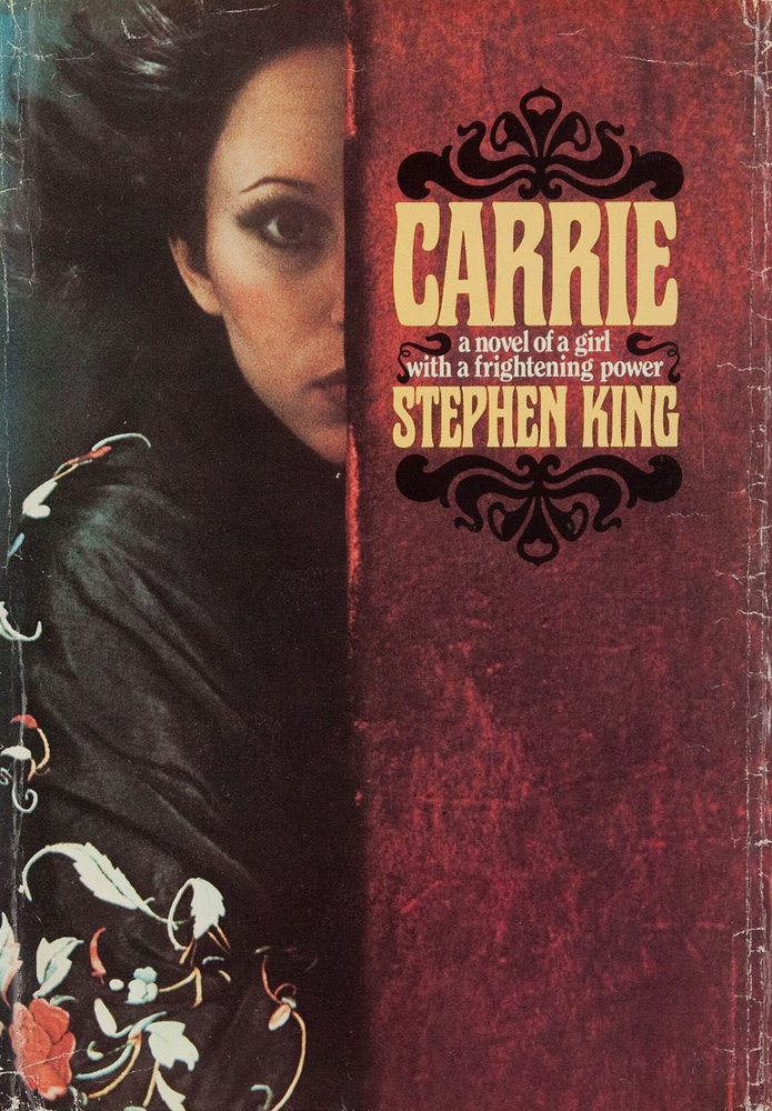 Stephen King's Carrie, First Edition