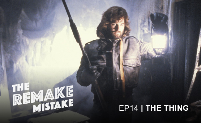 The Remake Mistake