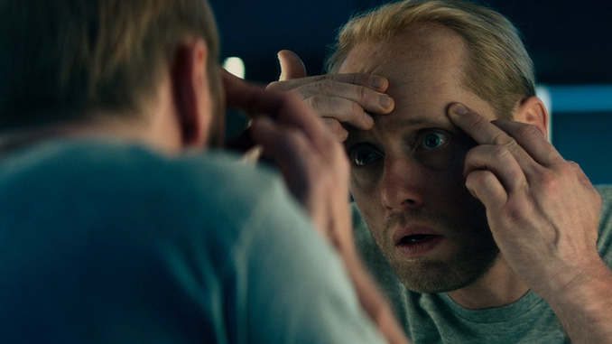 Aksel Hennie in The Cloverfield Paradox (2018)