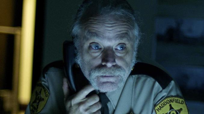 Brad Dourif in Halloween II (2009)