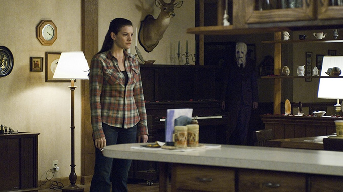 Liv Tyler in The Strangers (2008)