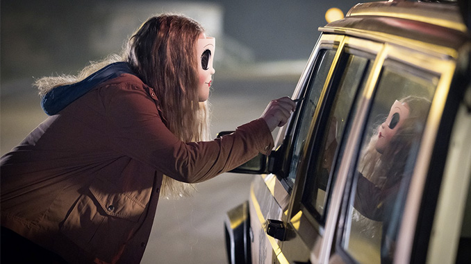 Emma Bellomy in The Strangers: Prey at Night (2018)