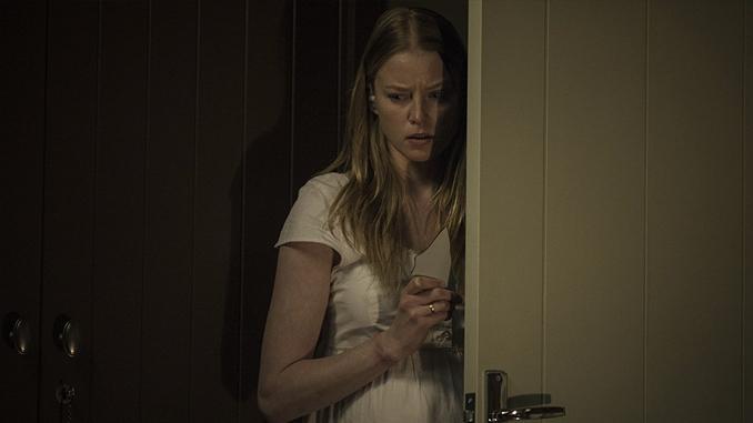 Rachel Nichols in Inside (2016)