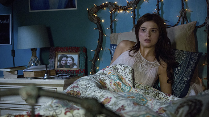 Stefanie Scott in Insidious: Chapter 3 (2015)