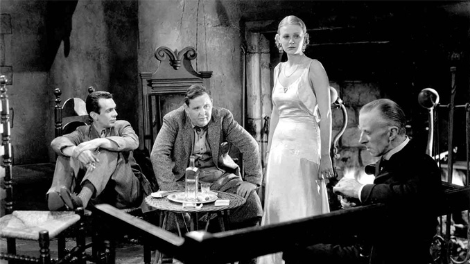 James Whale's The Old Dark House (1932)