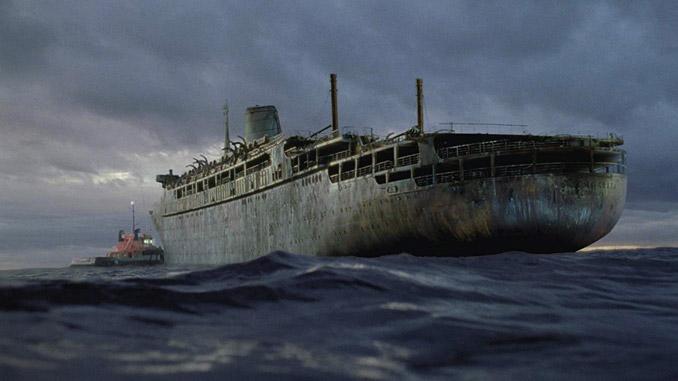 Ghost Ship (2002)