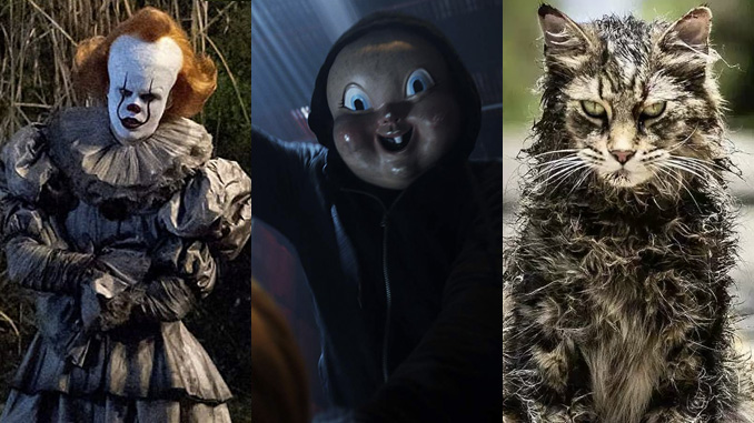 The 10 Most Anticipated Horror Films Coming Out In 2019
