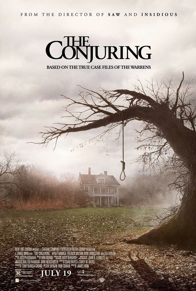 The Conjuring (2011)