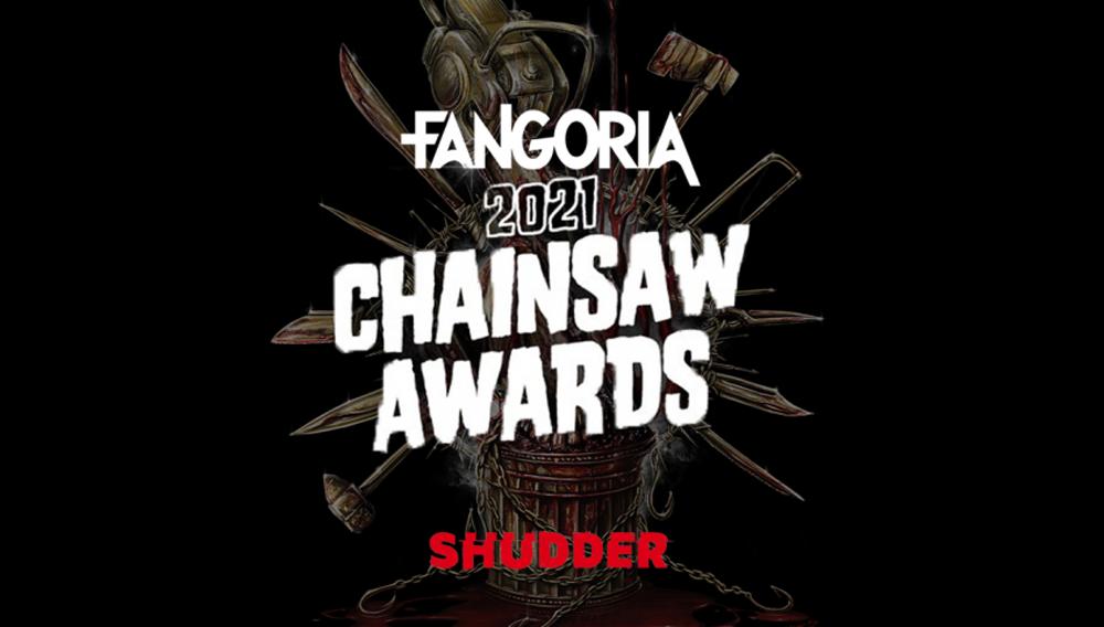 Fangoria Chainsaw Awards 2021