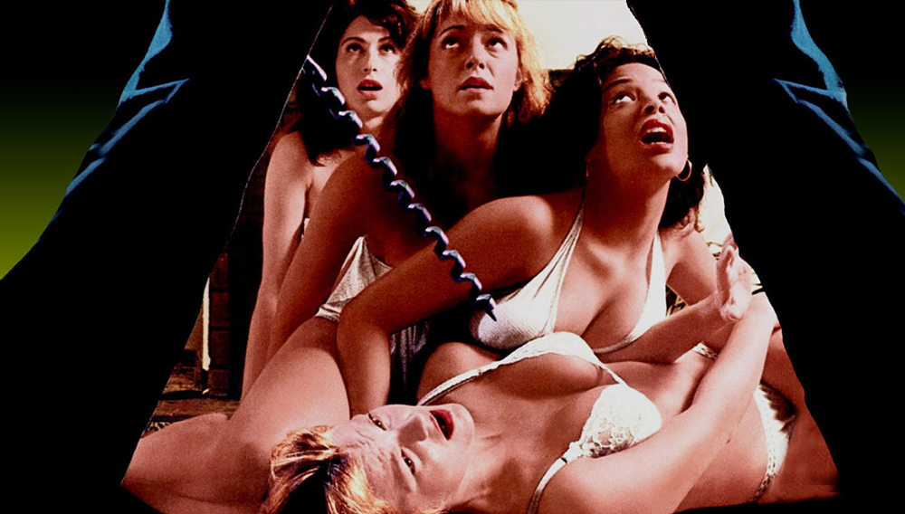 Slumber Party Massacre remake coming to SyFy